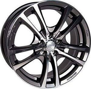 Диски Racing Wheels H-346