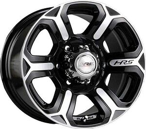 Диски Racing Wheels H-427