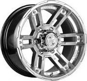 Диски Racing Wheels H-525