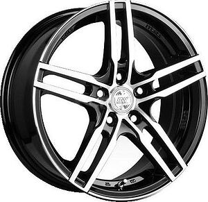 Диски Racing Wheels H-534