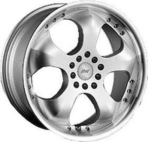 Диски Racing Wheels H-102