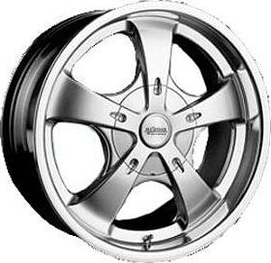 Диски Racing Wheels H-143