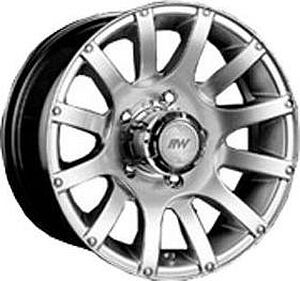 Диски Racing Wheels H-169