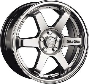 Диски Racing Wheels H-224