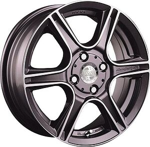 Диски Racing Wheels H-314