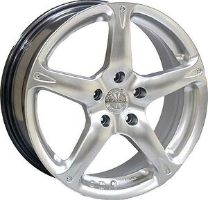 Диски Racing Wheels H-348