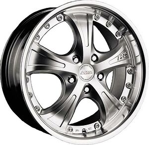 Диски Racing Wheels H-402