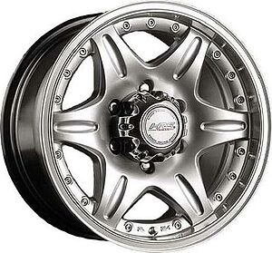 Диски Racing Wheels H-413