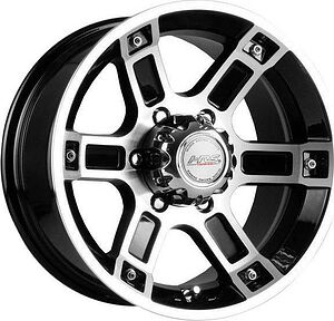 Диски Racing Wheels H-468