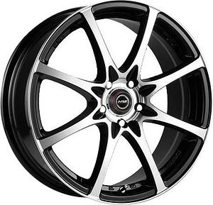 Диски Racing Wheels H-480