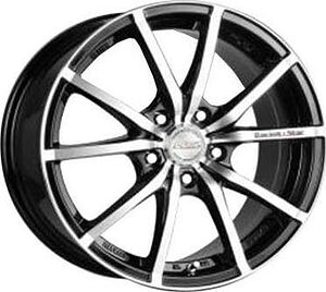 Диски Racing Wheels H-501