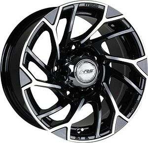 Диски Racing Wheels H-519