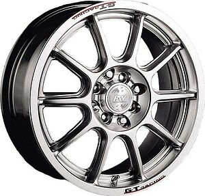 Диски Racing Wheels H-133