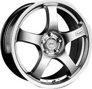 Диски Racing Wheels H-170