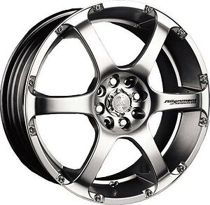 Диски Racing Wheels H-230