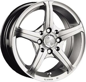 Диски Racing Wheels H-232