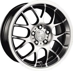 Диски Racing Wheels H-252