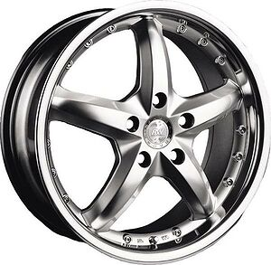 Диски Racing Wheels H-303