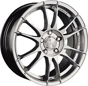 Диски Racing Wheels H-333