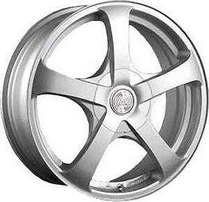 Диски Racing Wheels H-340