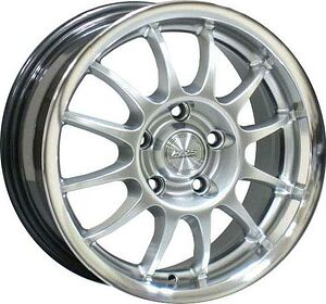 Диски Racing Wheels H-352