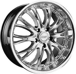 Диски Racing Wheels H-362
