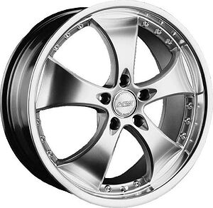 Диски Racing Wheels H-365
