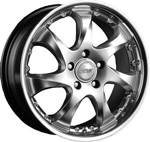 Диски Racing Wheels H-371