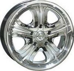 Диски Racing Wheels H-382