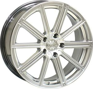 Диски Racing Wheels H-385