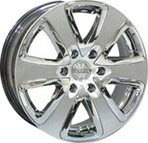 Диски Racing Wheels H-387