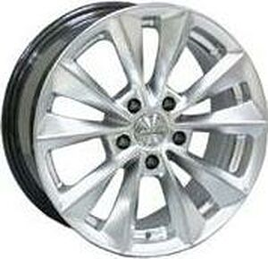 Диски Racing Wheels H-393