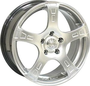 Диски Racing Wheels H-406