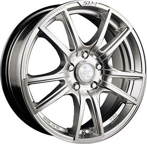 Диски Racing Wheels H-411
