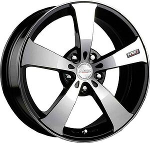 Диски Racing Wheels H-419