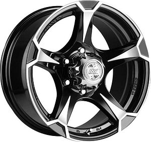 Диски Racing Wheels H-547
