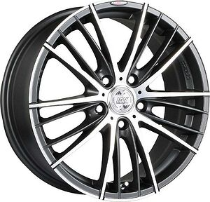 Диски Racing Wheels H-551