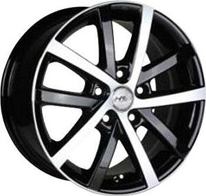 Диски Racing Wheels H-565