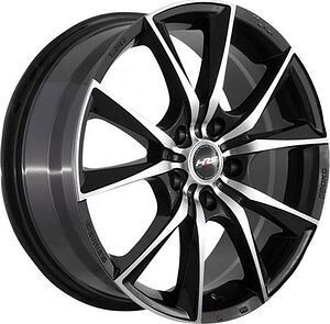 Диски Racing Wheels H-712