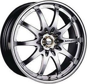 Диски Racing Wheels HF-602
