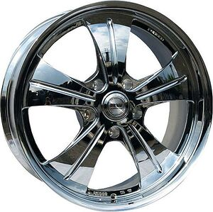 Диски Racing Wheels HF-611
