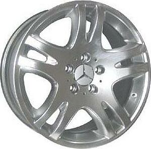 Диски Racing Wheels H-208