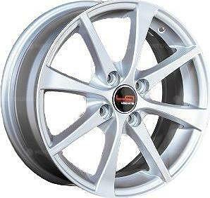 Размер колес на Renault Symbol Размеры шин и дисков