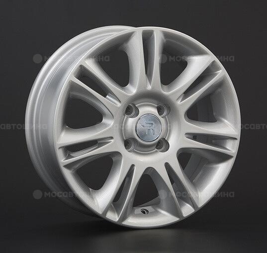 Размер колес на Renault CLIO Размеры шин и дисков
