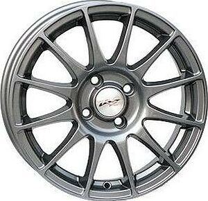 Диски RS Wheels 0059TL
