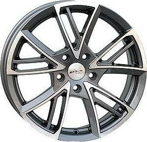 Диски RS Wheels 0060TL