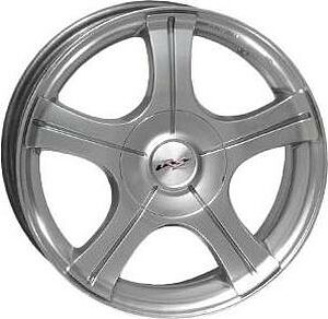 Диски RS Wheels 016