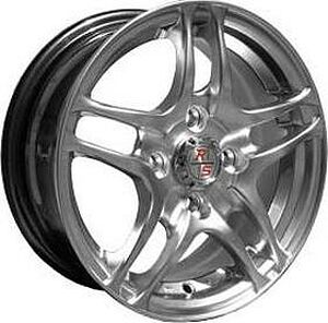 Диски RS Wheels 032