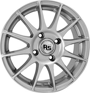 Диски RS Wheels 110