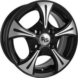 Диски RS Wheels 126